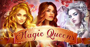 Magic Queens