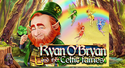 Ryan O´Bryan and the Celtic fairies
