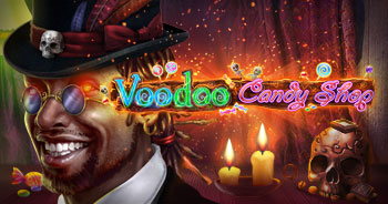Voodoo Candy Shop