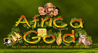 Africa Gold