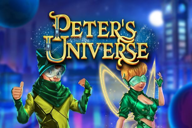 Peters Universe