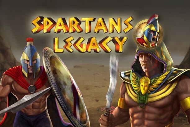 Spartans Legacy