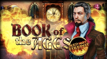 Book of the Ages Red Hot Firepot