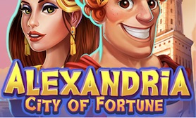 Alexandria City of Fortune