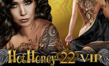 Hot Honey 22 VIP