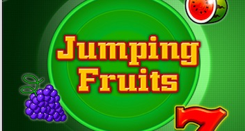 Jumping Fruits (Promatic)