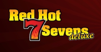 Red Hot Sevens Deluxe