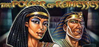 The Power or Ramesses