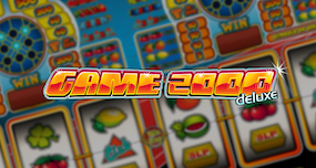 Game 2000 Deluxe