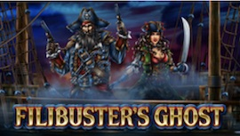 Filibuster's Ghost