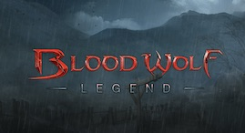 Blood Wolf Legend