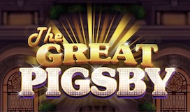 The Great Pigsby