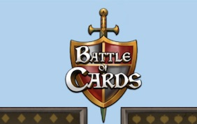 Battle of Cards