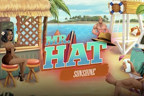 Mr. Hat: Sunshine