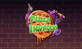Pizza Invaders
