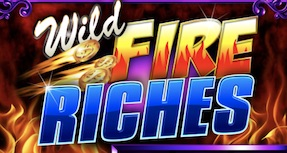 Wild Fire Riches