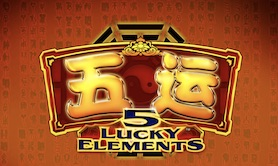 5 Lucky Elements