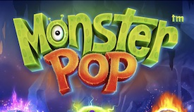 Monster Pop (Betsoft)