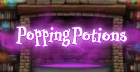 Popping Potions