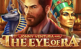Jonny Ventura and The Eye of Ra