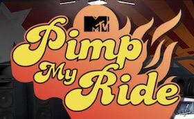 MTV Pimp My Ride