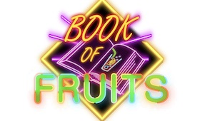 Book of Fruits (R. Franco Games)