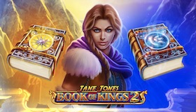 Jane Jones: Book of Kings 2