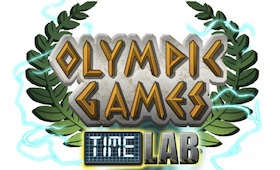 TimeLab: Olympic Games