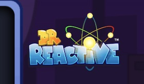 Dr Reactive's Laboratory