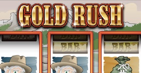 Gold Rush (Rival Gaming)