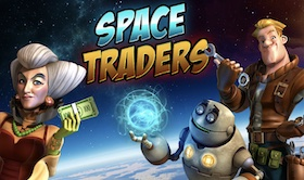 Space Traders