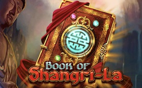 Book of Shangri-La