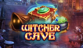 Witcher Cave