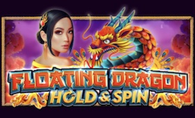Floating Dragon Hold and Spin