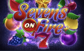 Seven's On Fire +